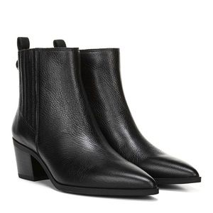 Franco Sarto Shay Black Boot ✨LIKE NEW